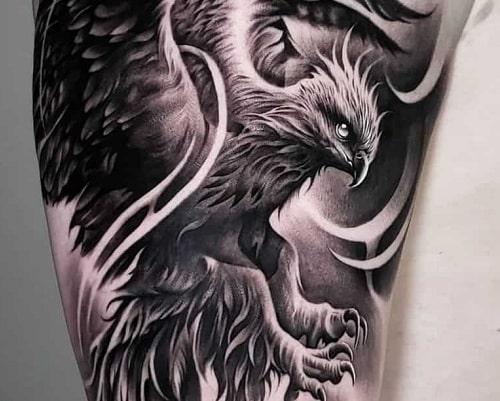 Real Phoenix