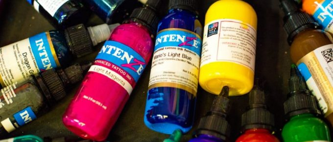 Best Tattoo Colors for Pale Skin