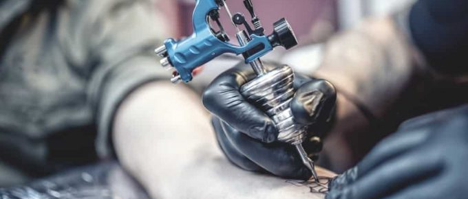 Best Tattoo Machine Brands