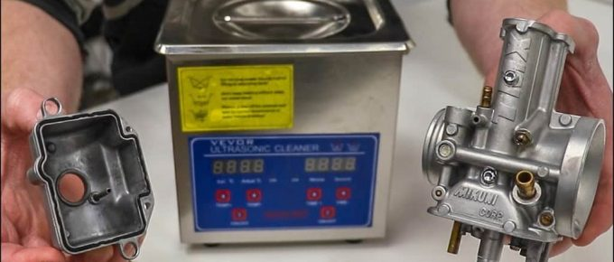 Best Ultrasonic Cleaner for Tattoo Equipment