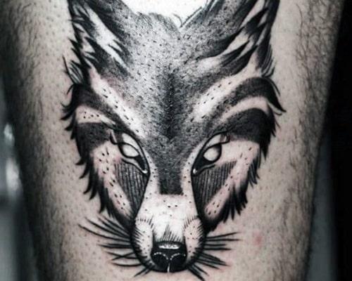 Deadly Fox
